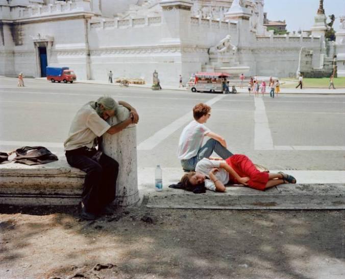 Rome, 1983